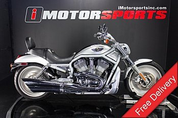 2003 Harley-Davidson V-Rod for sale 200575592