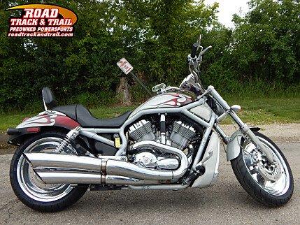 2003 Harley-Davidson V-Rod for sale 200476383