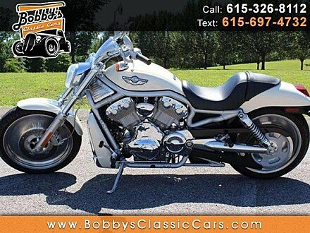 2003 Harley-Davidson V-Rod for sale 200495286