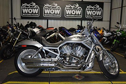 2003 Harley-Davidson V-Rod for sale 200501302