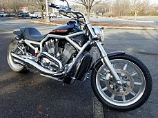 2003 Harley-Davidson V-Rod for sale 200520789
