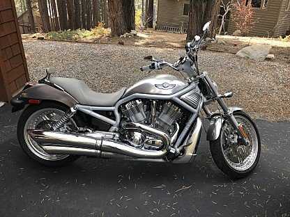 2003 Harley-Davidson V-Rod 105th Anniversary for sale 200527356