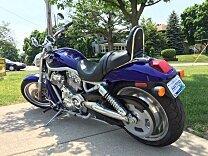2003 Harley-Davidson V-Rod for sale 200583180