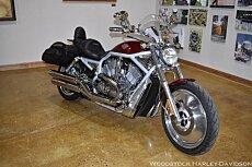 2003 Harley-Davidson V-Rod for sale 200618629