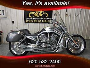 2003 Harley-Davidson V-Rod for sale 200632236