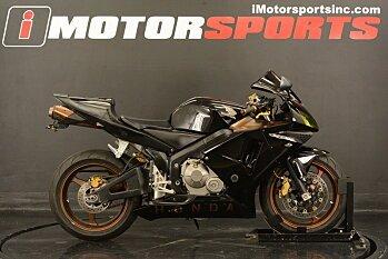 2003 Honda CBR600RR for sale 200545416