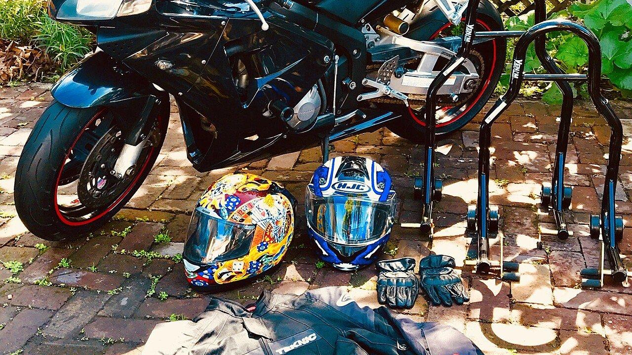 2003 Honda CBR600RR for sale 200550578