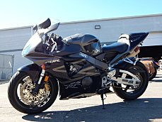 2003 Honda CBR954RR for sale 200548546