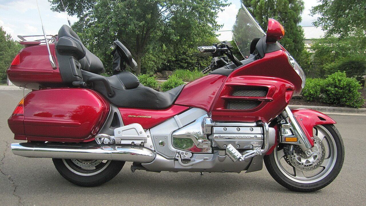2003 Honda Gold Wing for sale 200581526