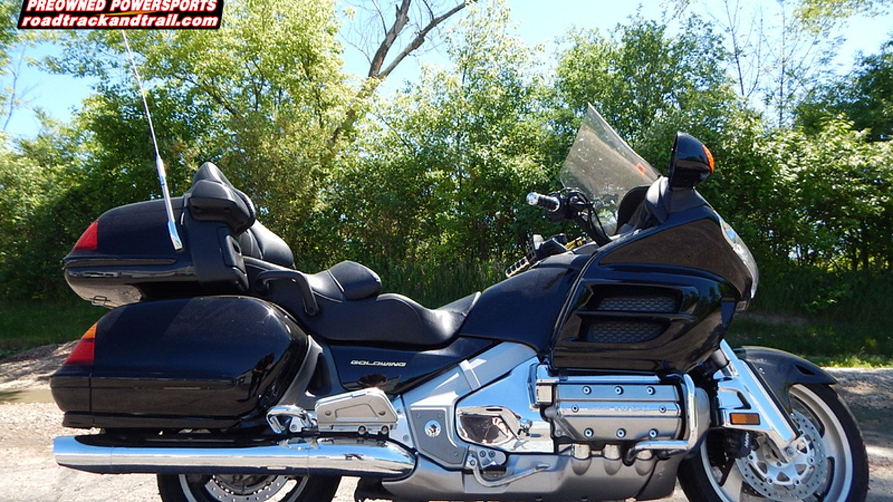 2003 Honda Gold Wing for sale 200585178