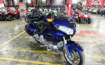 2003 Honda Gold Wing for sale 200472178