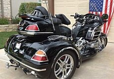 2003 Honda Gold Wing for sale 200478270