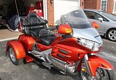 2003 Honda Gold Wing for sale 200485224