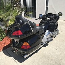 2003 Honda Gold Wing for sale 200571343