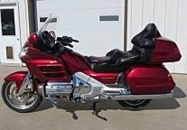 2003 Honda Gold Wing for sale 200589440