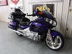 2003 Honda Gold Wing for sale 200609785