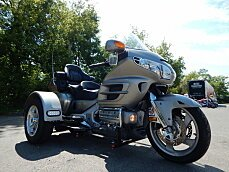 2003 Honda Gold Wing for sale 200613114