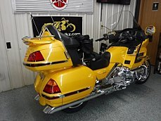 2003 Honda Gold Wing for sale 200632238