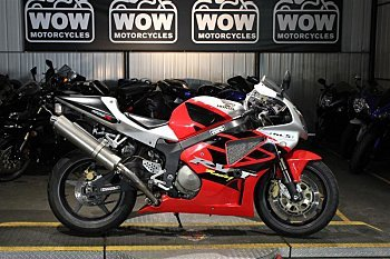 2003 Honda RC51 for sale 200534838