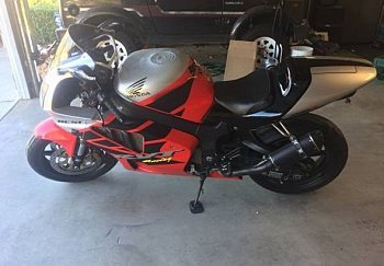 2003 Honda RC51 for sale 200652747