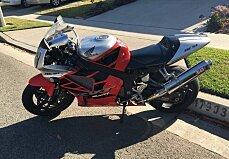 2003 Honda RC51 for sale 200469732