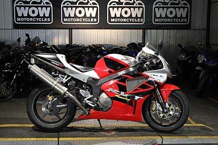 2003 Honda RC51 for sale 200534838