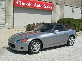 2003 Honda S2000 for sale 100874509