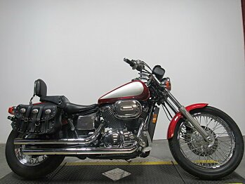 2003 Honda Shadow Spirit for sale 200521455