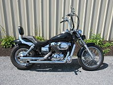 2003 Honda Shadow Spirit for sale 200621137