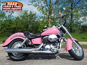2003 Honda Shadow for sale 200581703