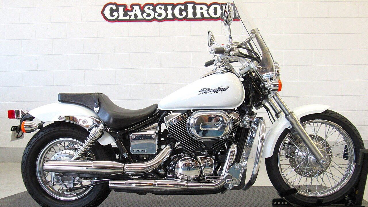 2003 Honda Shadow for sale 200585050