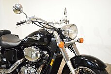 2003 Honda Shadow for sale 200548879