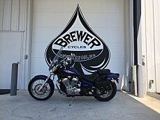 2003 Honda Shadow for sale 200601200