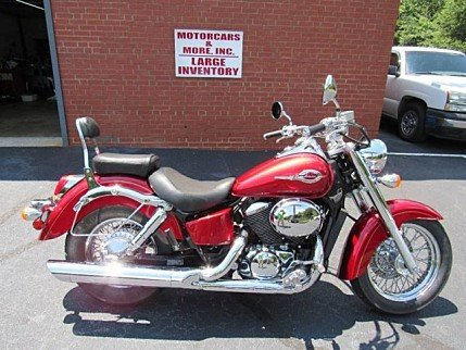 2003 Honda Shadow for sale 200609794