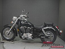 2003 Honda Shadow for sale 200626464