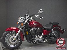 2003 Honda Shadow for sale 200632044