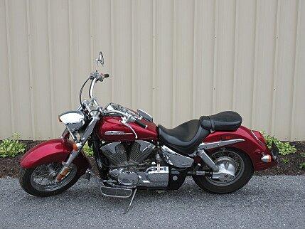 2003 Honda VTX1300 for sale 200540322