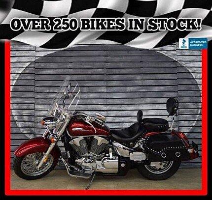 2003 Honda VTX1300 for sale 200581165
