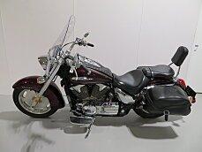 2003 Honda VTX1300 for sale 200616424