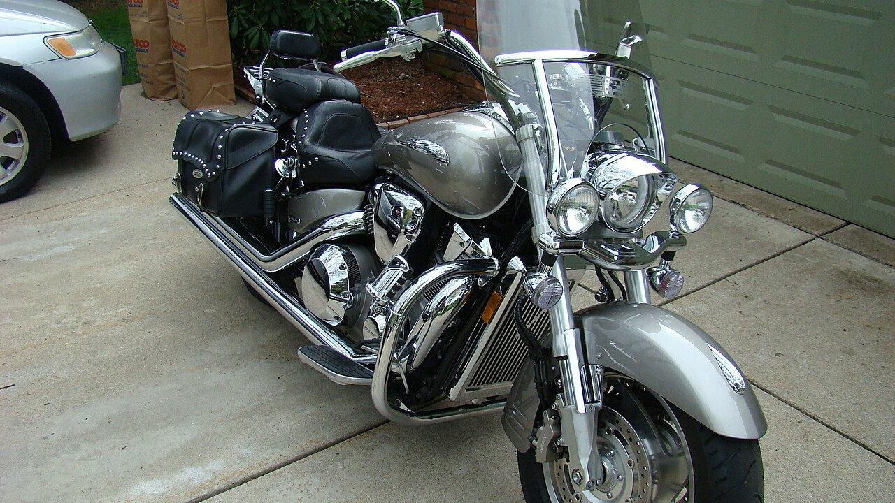 2003 Honda VTX1800 R Retro for sale 200363903
