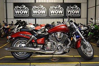 2003 Honda VTX1800 for sale 200500382