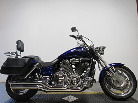 2003 Honda VTX1800 for sale 200497792