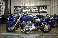 2003 Honda VTX1800 for sale 200509162