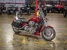 2003 Honda VTX1800 for sale 200578675