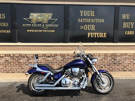 2003 Honda VTX1800 for sale 200591772