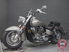 2003 Honda VTX1800 for sale 200596461