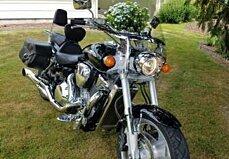 2003 Honda VTX1800 for sale 200615070