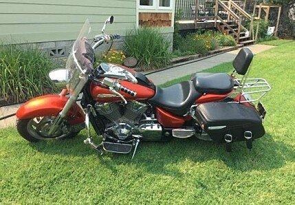 2003 Honda VTX1800 for sale 200615701