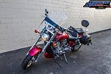 2003 Honda VTX1800 for sale 200618178