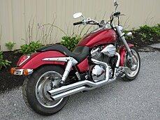 2003 Honda VTX1800 for sale 200624923